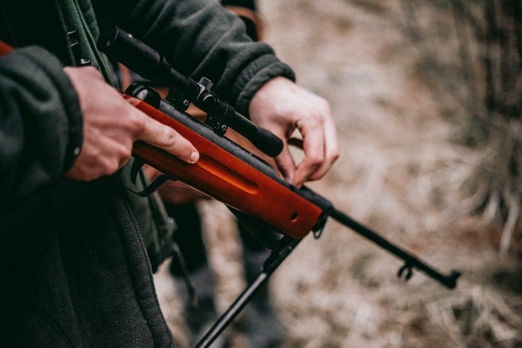 permis de port arma
